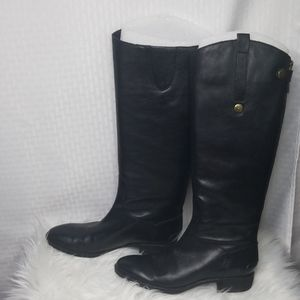 Sam Edelman Shoes - Ladies Sam Edelman Penny leather boots sz 6.5
